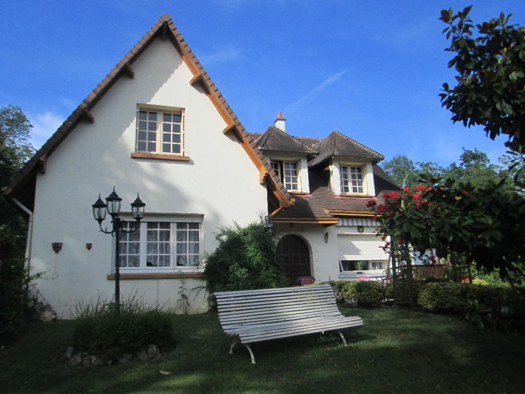 Maison 4 pièces - 3 chambres à vendre à SAINT ROMAIN SUR CHER