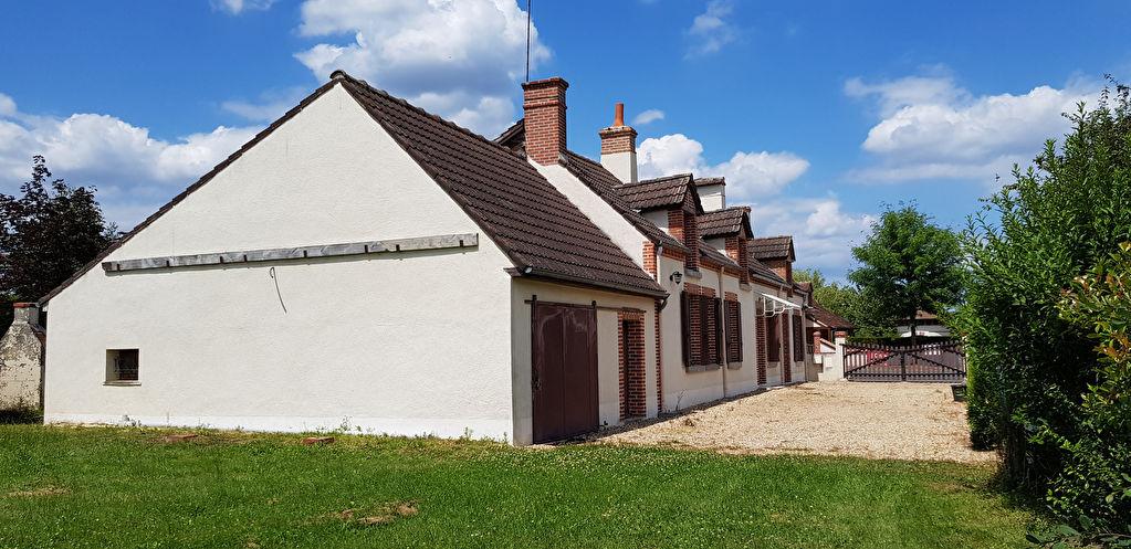Maison 5 pièces - 3 chambres à vendre à ROMORANTIN LANTHENAY