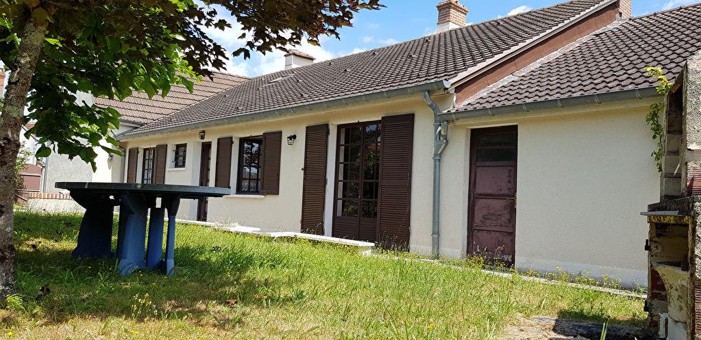 Maison à vendre - Maison 170.39 m²  Romorantin-Lanthenay  (41200)