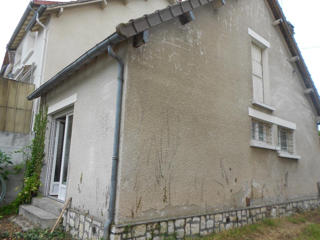 Maison à vendre - Maison Selles sur Cher 41m² avec terrain.