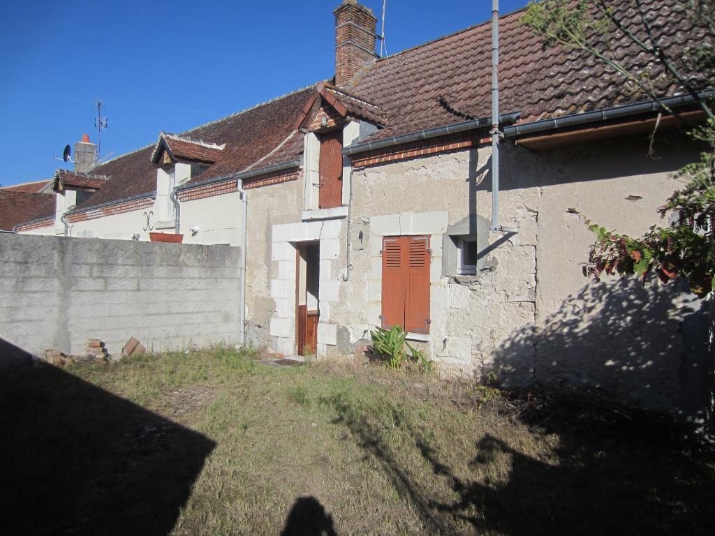 Maison à vendre - Maison Selles Sur Cher 6 pièce(s)