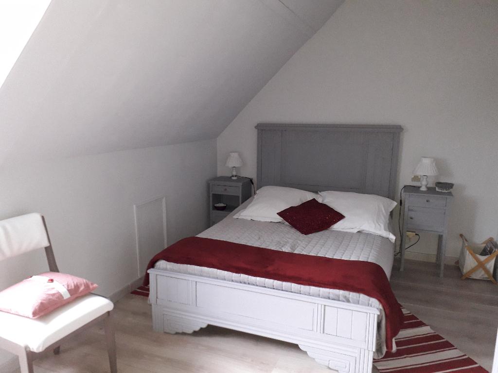 Maison à vendre - Maison familiale 6 chambres ou chambres d 'hôtes