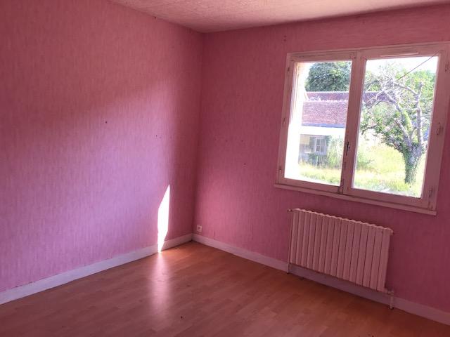 Maison à vendre - Maison  4 pièce(s) 68 m2
