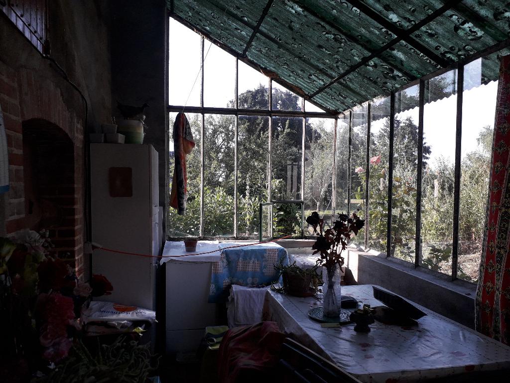 Maison à vendre - Ferme à rénover sur 6791 m² Genouilly.