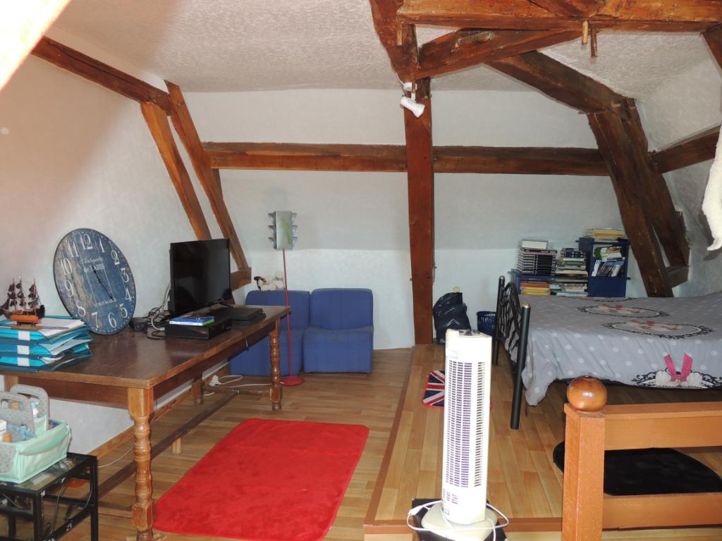 Maison à vendre - Maison Selles Sur Cher 115 m² 4 chambres avec jardin.
