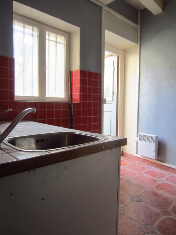 Maison à vendre - Maison dans le centre ville de Selles sur Cher.