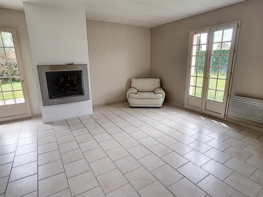 Maison à vendre - Maison Romorantin Lanthenay 6 pièce(s) 135 m2