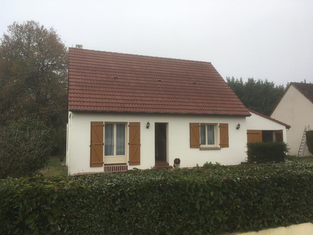 Maison à vendre - Maison Marcilly En Gault 5 pièce(s) 103.73 m2