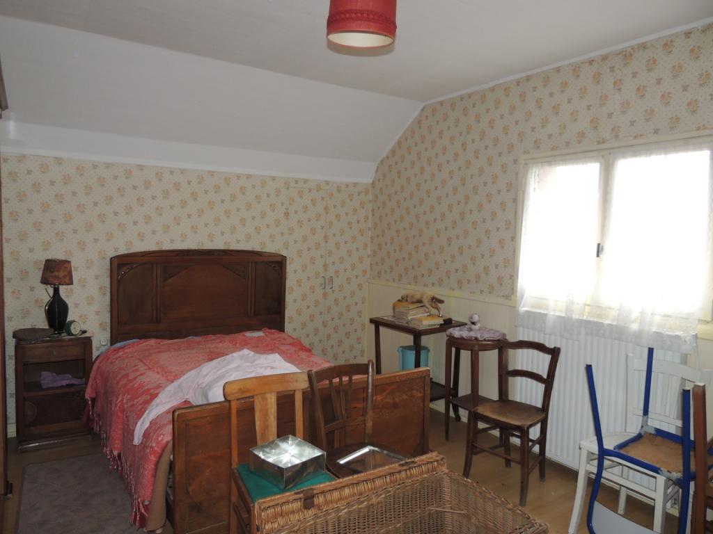 Maison à vendre - Maison Selles Sur Cher 3 chambres - jardin de 2172 m².