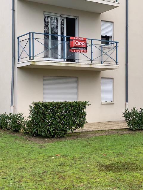 Appartement 2 pièces - 1 chambre à vendre à ROMORANTIN LANTHENAY