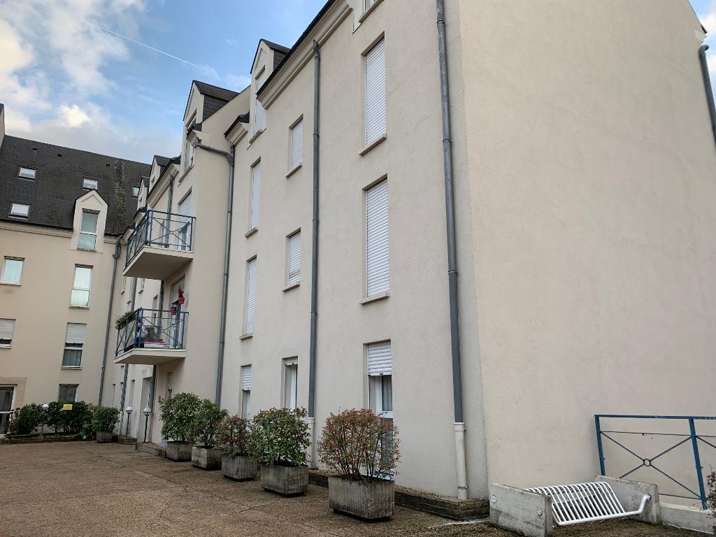 Appartement à vendre - Appartement Romorantin Lanthenay 2 pièce(s) 48 m2