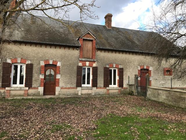 Maison à vendre - Longère Romorantin Lanthenay