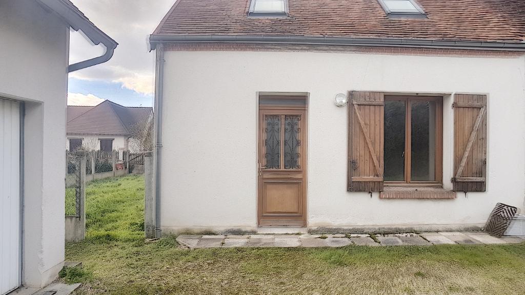 Maison à vendre - 2 Maisons Romorantin Lanthenay
