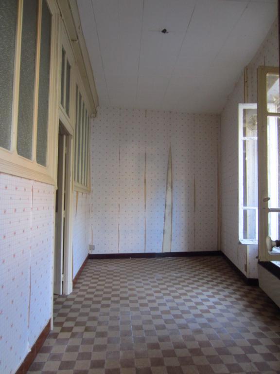 Maison à vendre - Maison à rénover centre ville de Selles sur Cher.