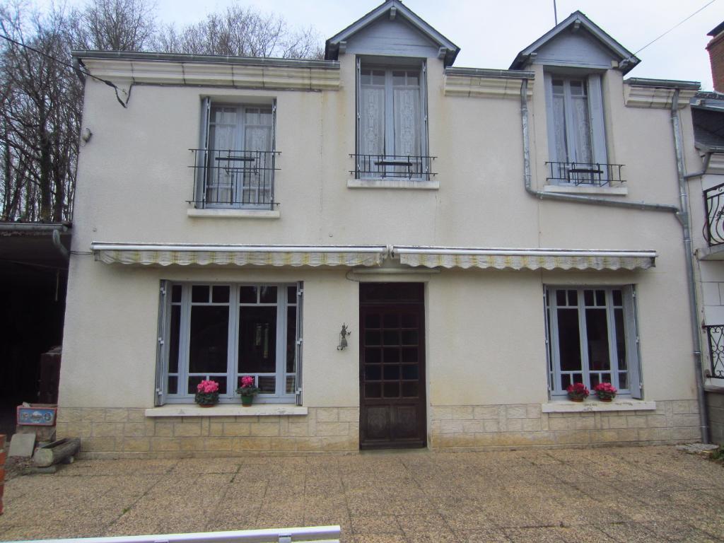 Maison 5 pièces - 3 chambres à vendre à SAINT AIGNAN