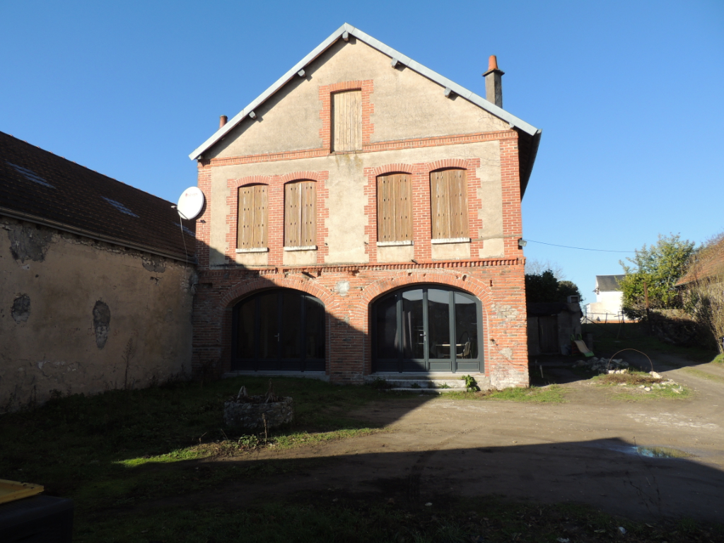 Maison 6 pièces - 4 chambres à vendre à SELLES SUR CHER