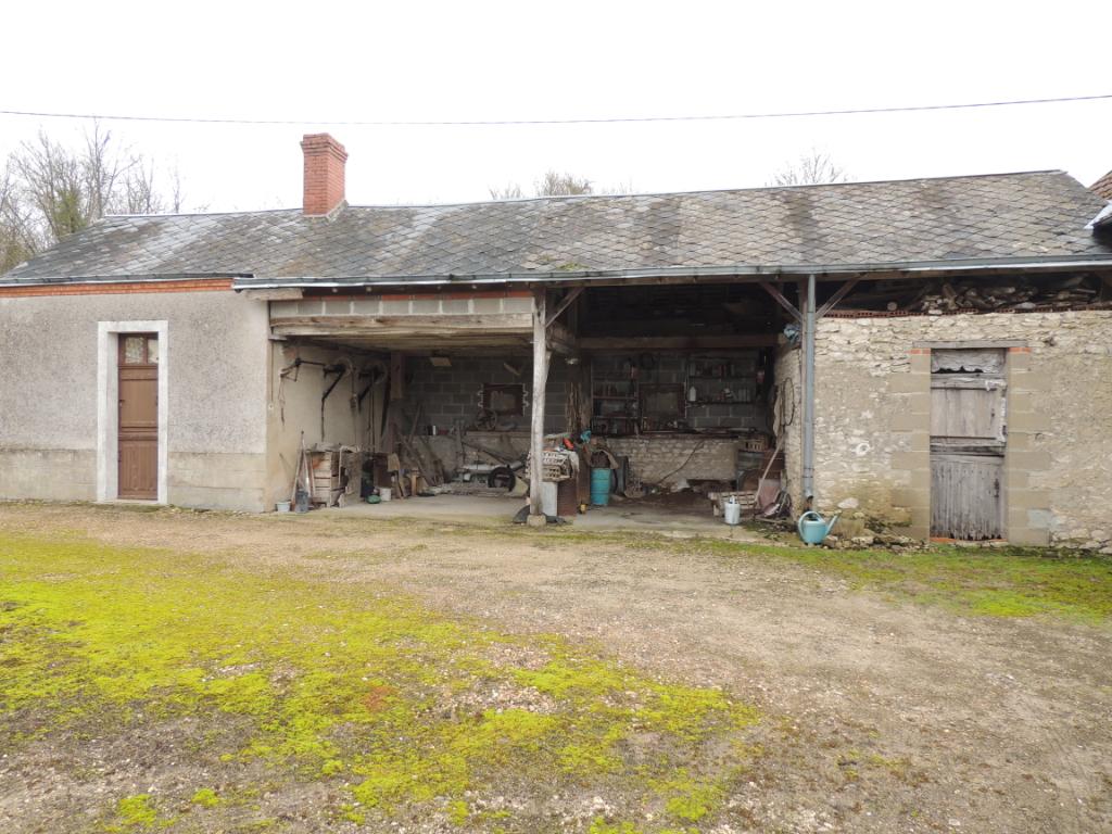 Maison à vendre - Longère proche SELLES SUR CHER