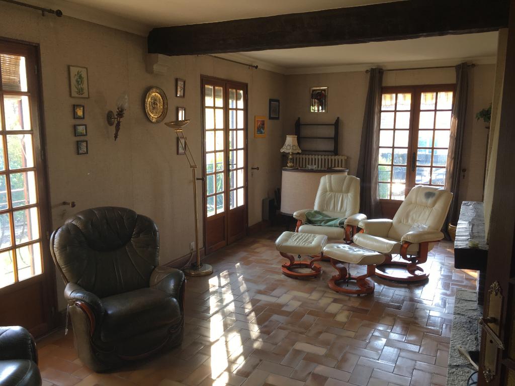 Maison à vendre - Maison Romorantin Lanthenay 7 pièce(s)