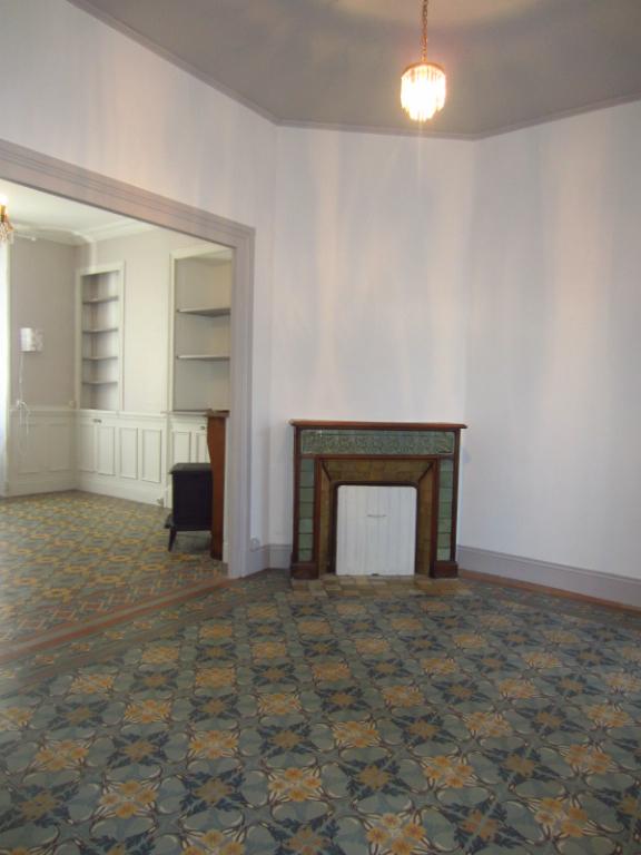 Maison 6 pièces - 4 chambres - SELLES SUR CHER
