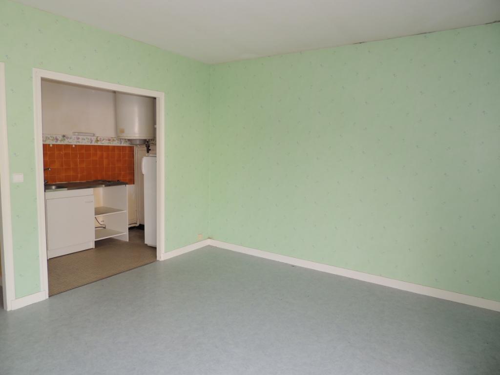 Appartement 1 pièce -  - SELLES SUR CHER