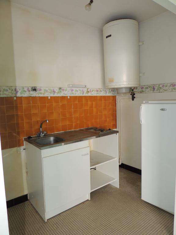 Appartement à vendre - Appartement - studio - 33 m² Selles sur Cher