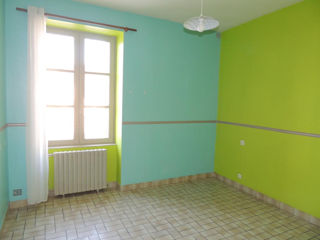Maison à vendre - LYE - Longère 126 m² - 4 chambres et dépendances.