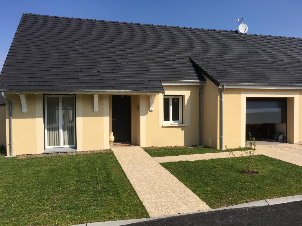 Maison à vendre - Maison Romorantin Lanthenay 4 pièce(s)