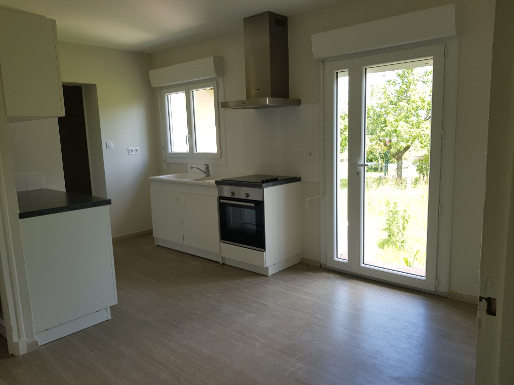 Maison à vendre - Maison  7 pièce(s) 141.62 m2