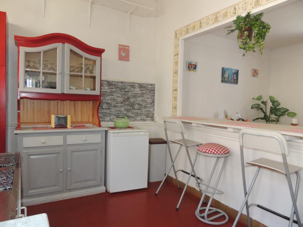 Maison à vendre - Maison 2 chambres proche Chabris