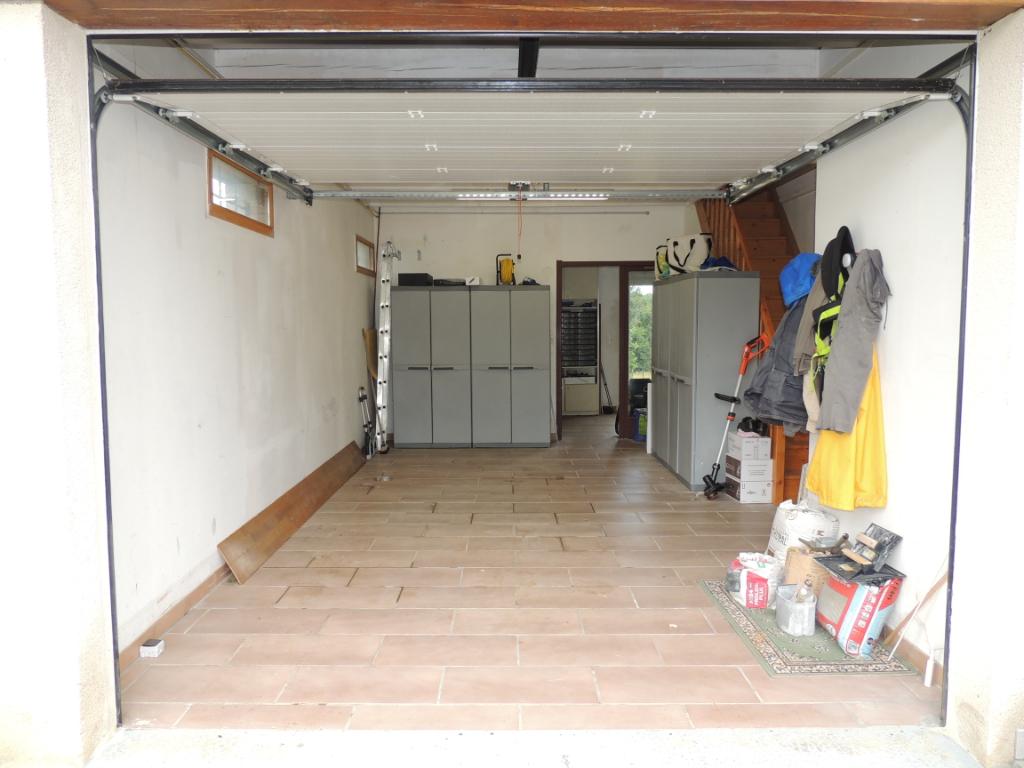 Maison à vendre - Agréable Maison spacieuse - Vicq sur Nahon - 3 chambres
