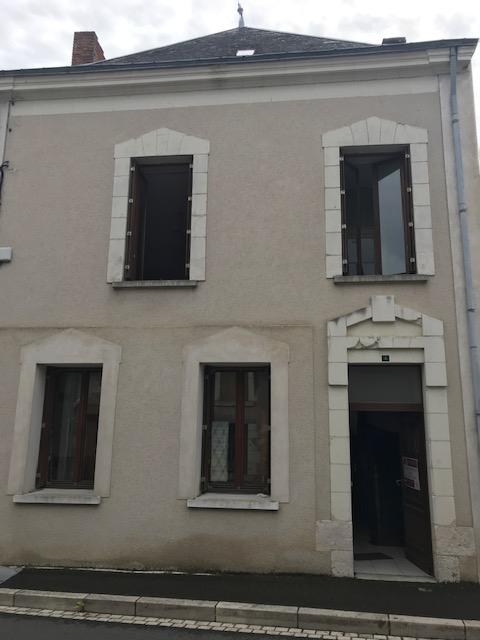 Maison à vendre - 5 minutes de Selles sur Cher
