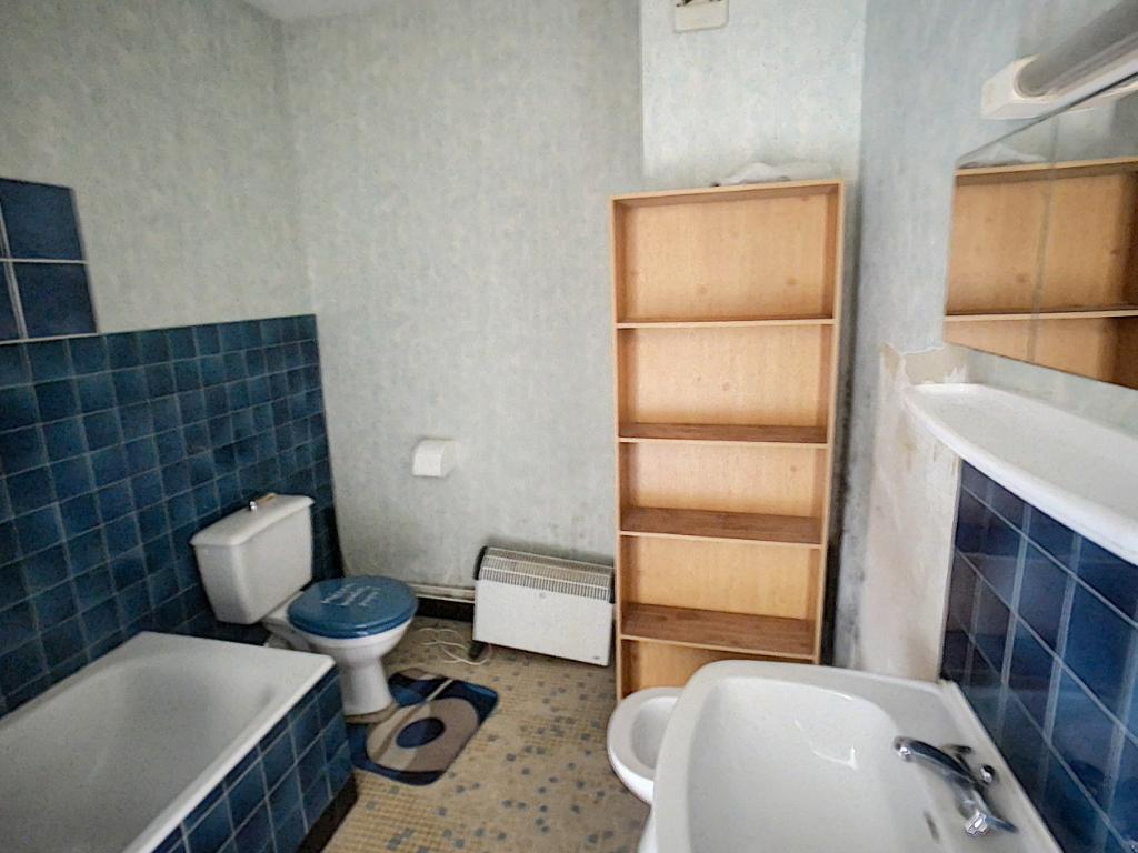Appartement à vendre - Appartement  1 pièce(s) 32 m2