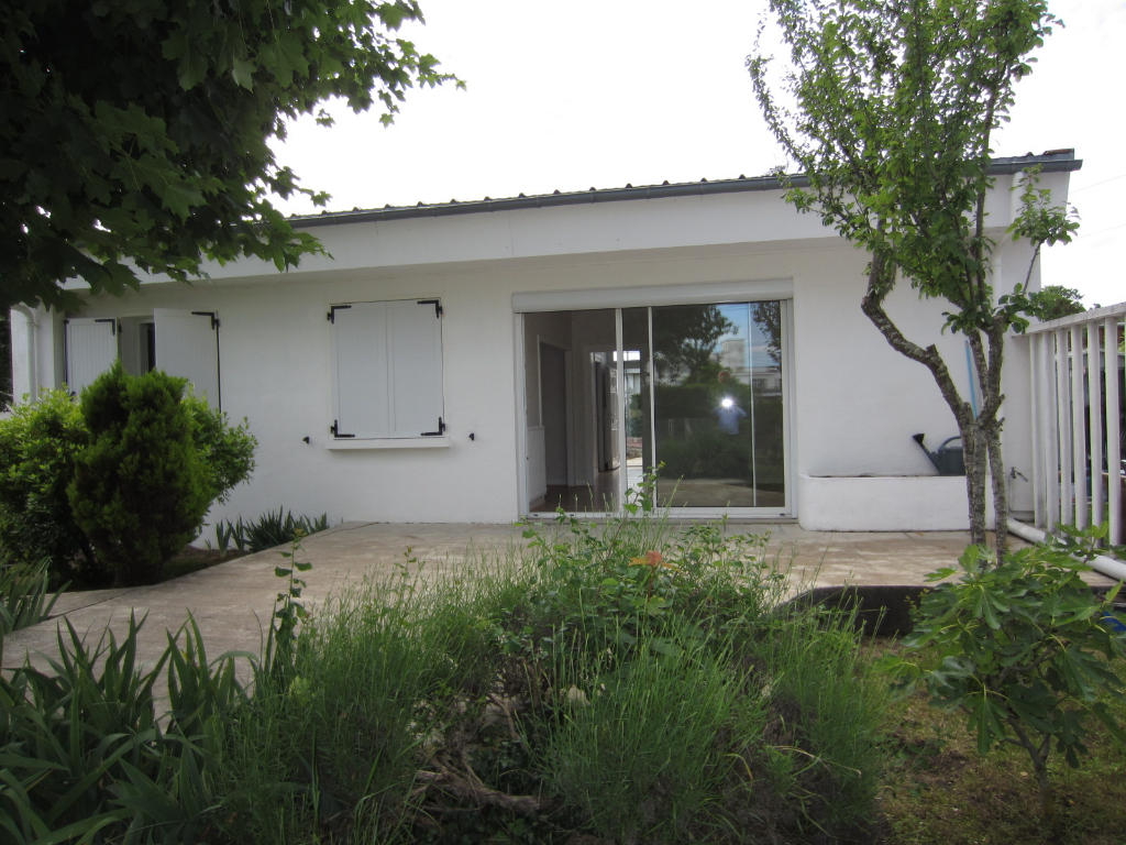 Maison 3 pièces - 2 chambres à vendre à SELLES SUR CHER