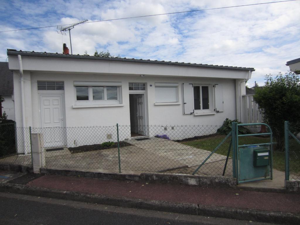 Maison à vendre - Maison Selles Sur Cher 3 pièce(s) 66.90 m2