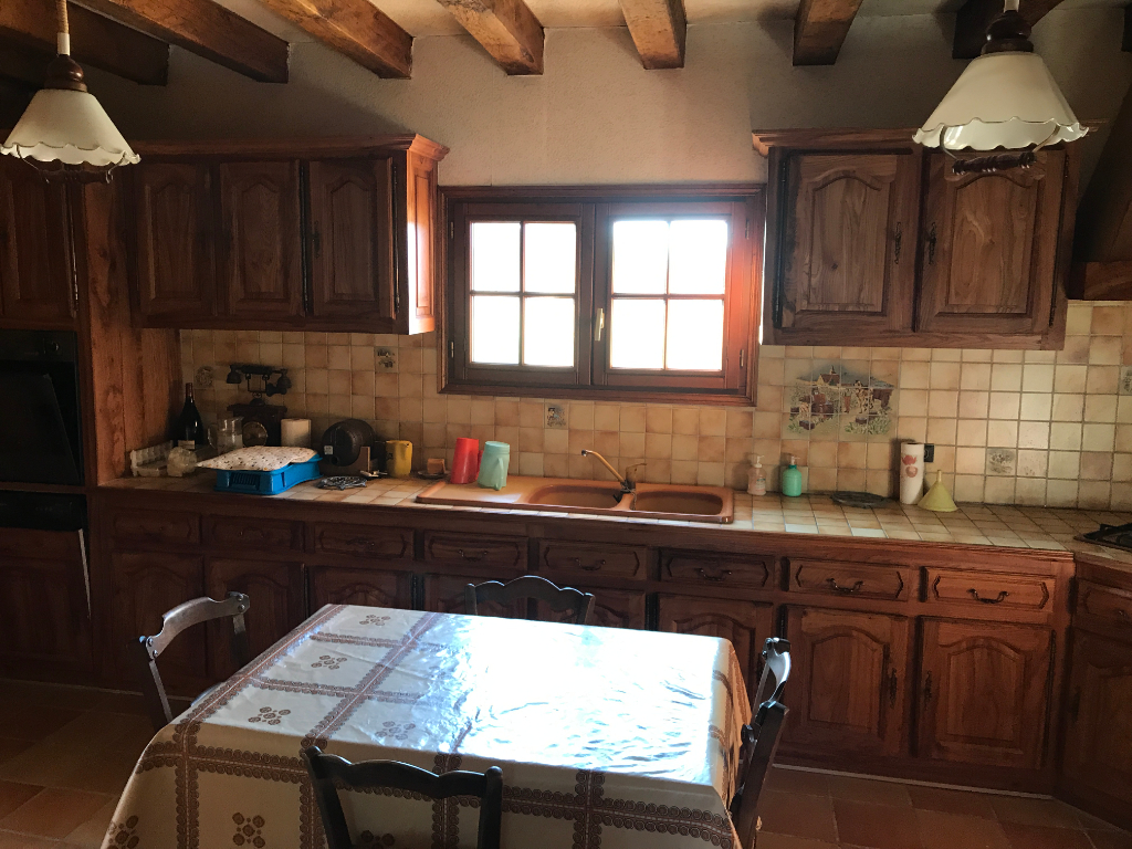 Maison à vendre - Maison Chatillon Sur Cher 4 pièce(s) 111 m2