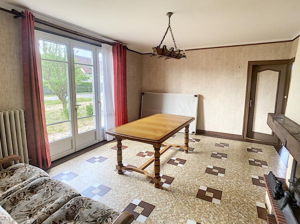 Maison à vendre - Dans un hameau de CHATILLON SUR CHER