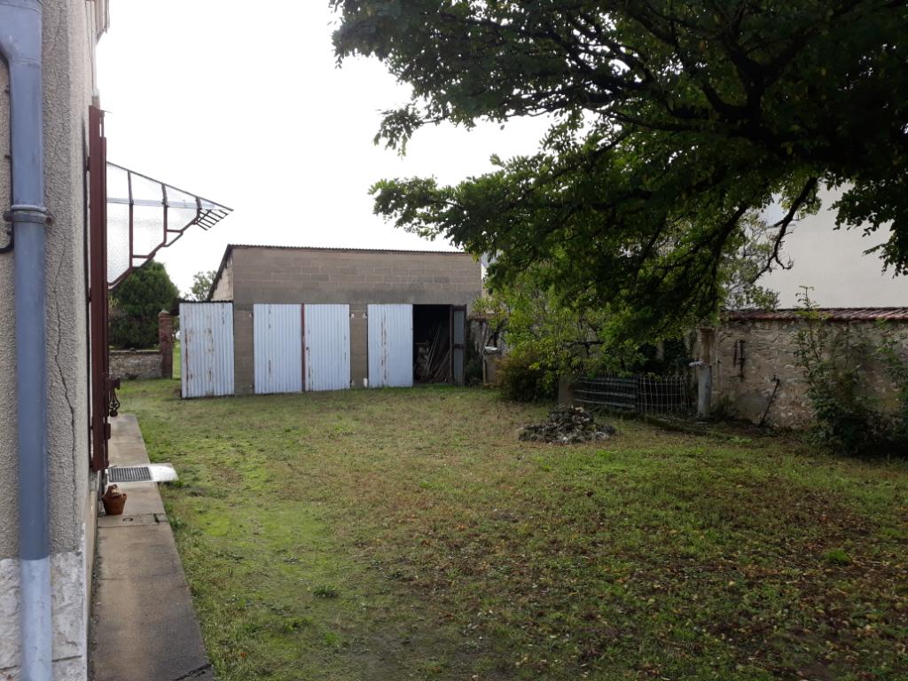 Maison à vendre - Maison Romorantin Lanthenay 4 pi