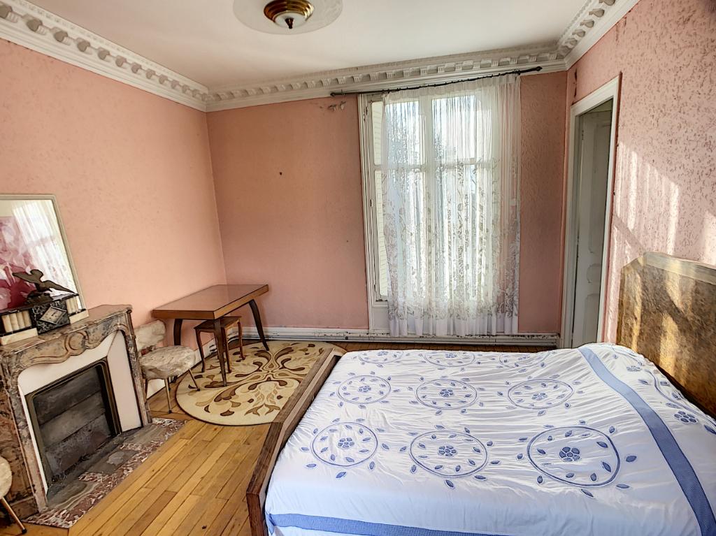 Maison à vendre - Propriété de chasse Romorantin Lanthenay 16 pièce(s) 473 m2