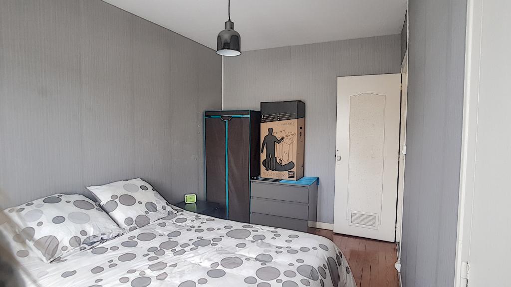 Maison à vendre - MAISON PLAIN-PIED A 2KM DU CENTRE VILLE DE SELLES SUR CHER
