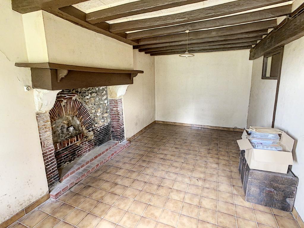 Maison à vendre - Au calme Long