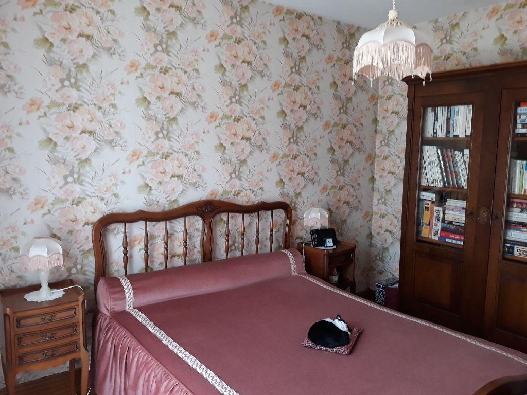 Maison à vendre - Maison Villefranche Sur Cher 4 pièce(s)