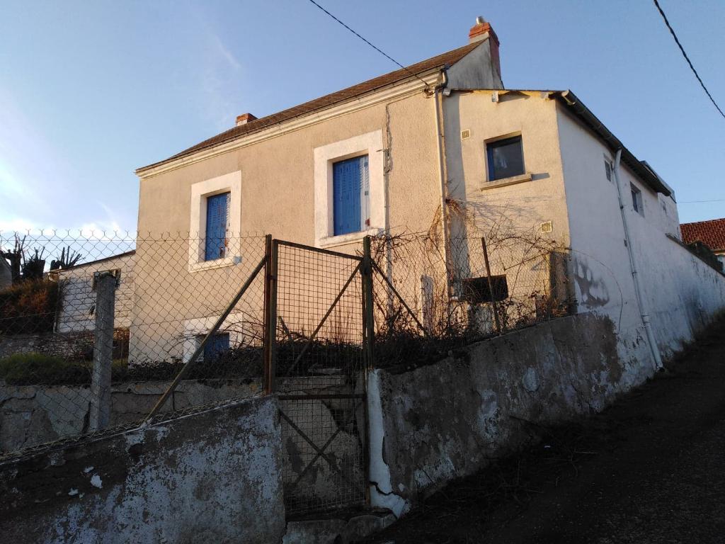 Maison à vendre - Maison Selles Sur Cher 4 pièce(s)