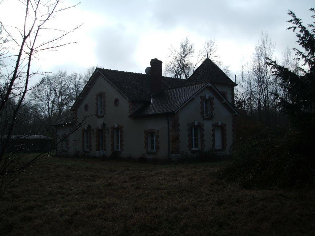 Maison à vendre - Maison - 9 pièce(s)