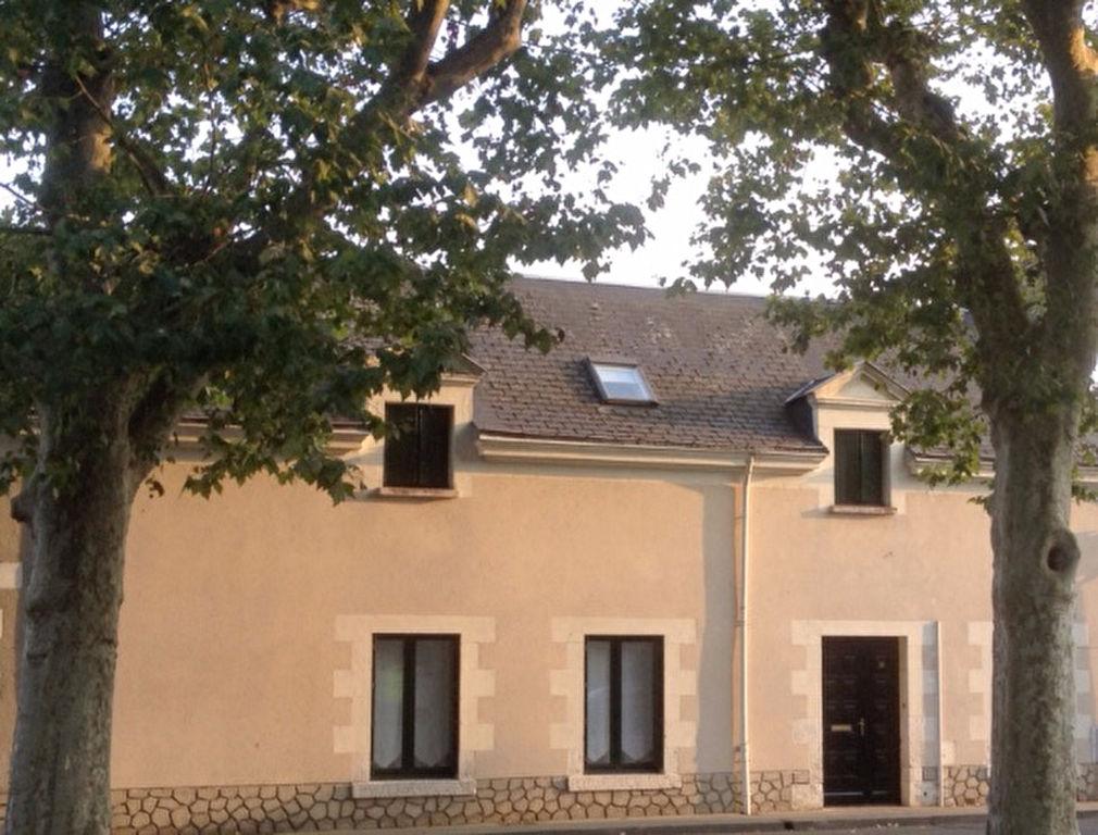 Maison 5 pièces - 4 chambres - SELLES-SUR-CHER