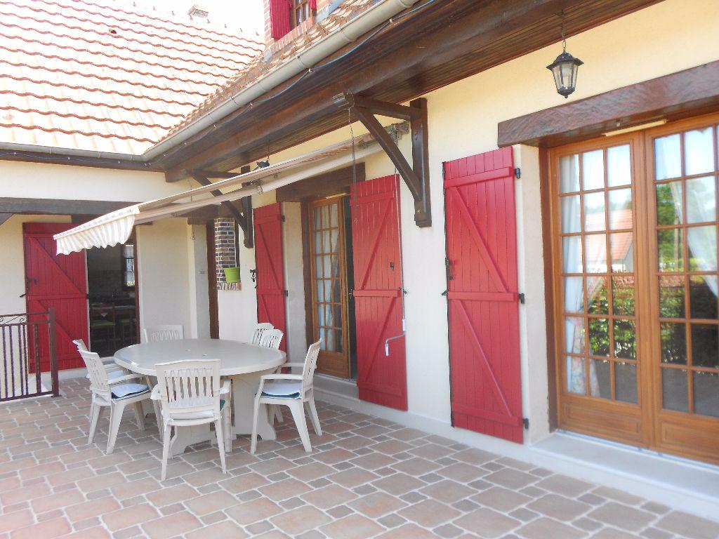Maison à vendre - Maison - 8 pièce(s)
