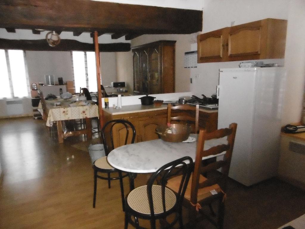 Maison 4 pièces - 2 chambres à vendre à SELLES SUR CHER