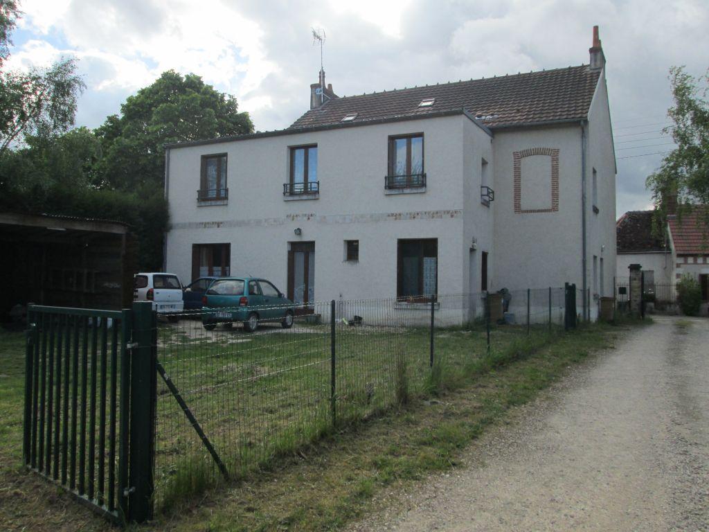 Maison 3 pièces - 2 chambres - ROMORANTIN LANTHENAY