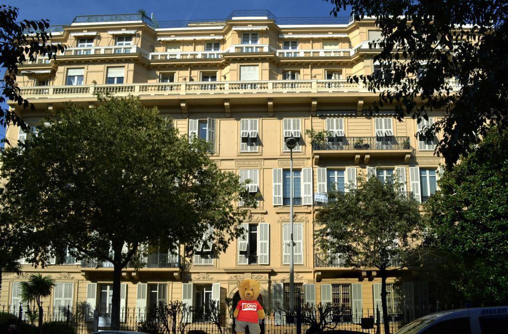 Appartement 2 pièces 50,52 m2 Nice
