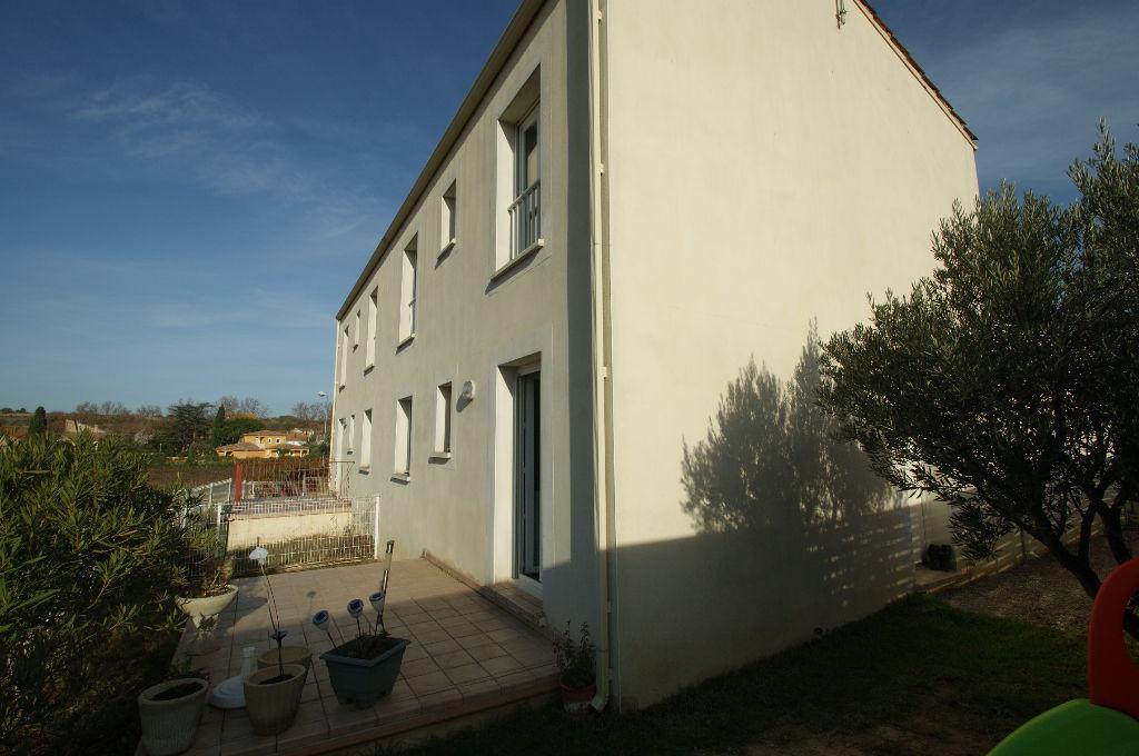 Location Maison NISSAN LEZ ENSERUNE